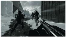 多人射击VR游戏《冰点VR:试验场》将于12月发布