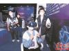 """""""中国V谷""""有力量——中央省市媒体走进马栏山见闻"""