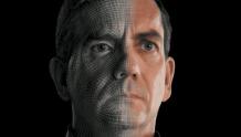 """数字王国展示可实时操控的自主虚拟人""""Douglas"""",基于AI达到写实级效果"""