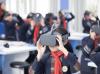 """让VR进小学课堂 浙江桐庐建设""""全国教育+VR先行示范区"""""""