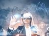 采用虚拟现实技术训练中小学生建立一种自我意识和自觉性