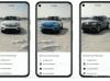 Google Search AR赏车功能上线 在家看遍250+车款