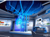 VR线上展厅展会如何制作丨怎么样实现3D展馆可视化