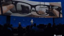 Facebook的智能眼镜或将在2021年到来,无AR功能