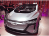 2019CES Asia,奥迪全新车载互联亮相,VR体验项目