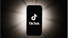TikTok推出了首款激光雷达驱动的增强现实效果