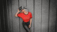 2021,VR又要热了?