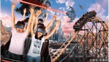 VR虚拟现实技术为文旅带来新生机