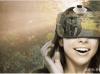 电影中的虚拟现实,就是最火的《头号玩家》一样