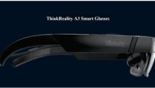 消息称联想正开发下一代ThinkReality智能眼镜