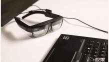 CES 2021:联想发布企业级AR眼镜,能支持5个虚拟显示器!