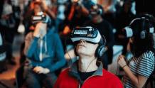 VR电影和3D电影一样吗?