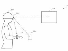 苹果专利:利用AR/VR头显快速解锁你身边的iPhone