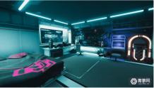 华硕为ROG新品发布会推出一款VR游戏