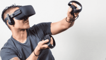 苹果将推出AR眼镜?2021年AR/VR市场预测