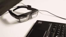 联想发布AR眼镜ThinkReality A3