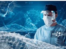 医护虚拟仿真实验教学软件:VR探索未来教育教学新模式