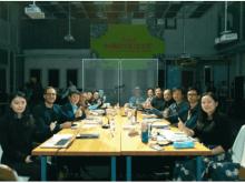 """""""学习强国""""推荐:中国设计智造协同创新混合现实交互剧场"""