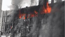 VR消防体验屋是一个提高消防意识的体验屋