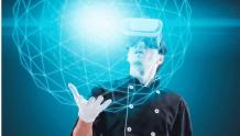 外媒揽要丨1月15日晚报:日本团队尝试利用虚拟现实使上课身临其境