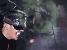 连丁真都喜欢的VR线下体验店,你怎么能错过呢?