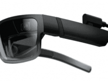 联想推出企业级ThinkReality A3 AR眼镜