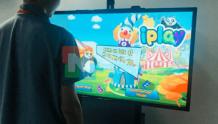 VR沉浸式互动课堂,互动课堂新体验