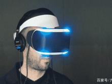 ps4虚拟现实VR眼镜入手体验