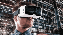 VR、AR、MR的区别,具体说明
