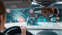 """AR技术全面""""入侵""""新能源汽车,微美全息AR+AI技术5G时代迎来新的突破"""