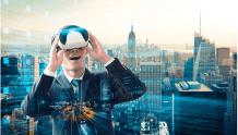苹果明年推出VR头显,库克:比起 VR 更加看好 AR