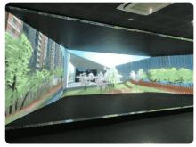 体验艺术与城市互动的乐趣,这种MR五幕沙盘你见过吗?