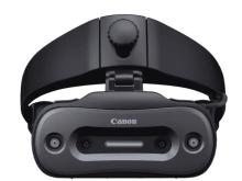 佳能即将发布 MREAL S1 混合现实眼镜:结合 VR、AR 功能,24.5万元
