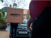 Abarth 推出全球首个可在家庭体验的 VR 虚拟现实测试套装
