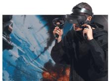 VR:虚拟现实与完全潜行
