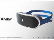 苹果正研发混合现实头显,外界猜测其定价在3000美元