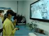 四川首个5G+医疗机器人+VR远程探视系统投用