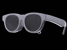 三星Glasses Lite AR眼镜曝光:体积小巧,可用智能手表操控