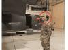 美军新研发的VR工具,大兵戴在头上,充当专家的眼睛