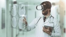 医护虚拟仿真解决方案,VR为医学生提供沉浸式学习体验