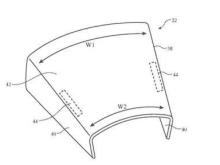 苹果申请AR/VR设备专利:手指套设计,集成多种传感器