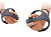 索尼PS5全新VR控制器外观公布