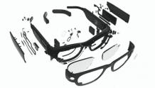 Facebook分享AR眼镜更多信息:将成为用户一个持续的日常伴侣