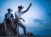 红谷滩区落实三大任务加强四大保障 全力推动VR产业发展提质提速