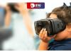 在线教育,低估 VR