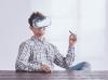 美国银行与Strivr合作,将针对5万名员工启用VR培训系统