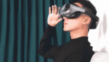 3M公司推出新型基于短焦光学方案的VR头显设计