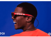 AR眼镜厂商Nreal完成B2轮融资,中金资本投资,金额未公布