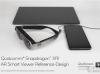 基于骁龙XR1平台,高通推出首款AR眼镜参考设计