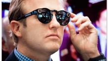科技公司押宝AR眼镜,消费者将迎来新技术时代
